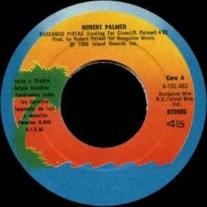 Robert Palmer - AriolaA-102.483