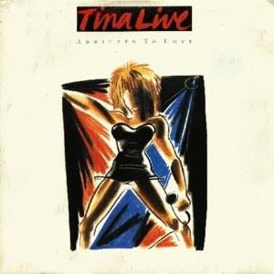 Turner, Tina - EMI006-202455-7