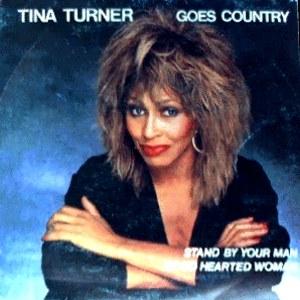 Turner, Tina - Perfil (Divucsa)SN-45.023