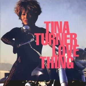 Turner, Tina - EMI006-204618-7