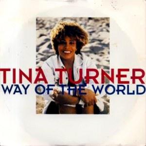Turner, Tina - EMI006-204581-7