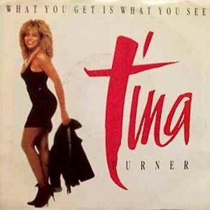 Turner, Tina - EMI006-201612-7