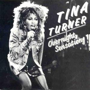 Turner, Tina - EMI???