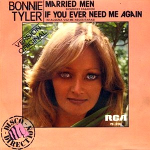 Tyler, Bonnie