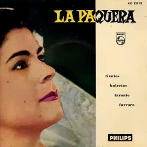 Paquera De Jerez, La - Philips433 821 PE