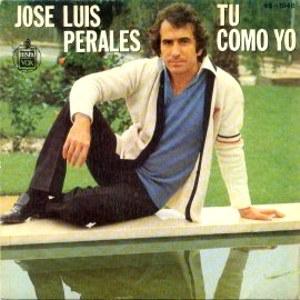 Perales, José Luis - Hispavox45-1948