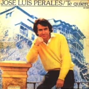 Perales, José Luis - Hispavox45-2075