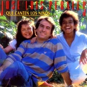 Perales, José Luis - CBS650145-7