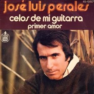 Perales, José Luis - Hispavox45-1060