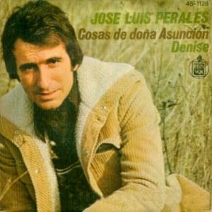 Perales, José Luis - Hispavox45-1128