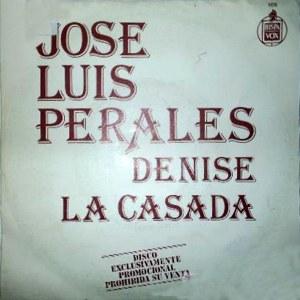 Perales, José Luis - HispavoxP-105