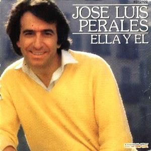Perales, José Luis - Hispavox45-2109