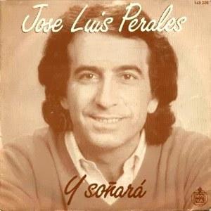 Perales, José Luis - Hispavox445 026