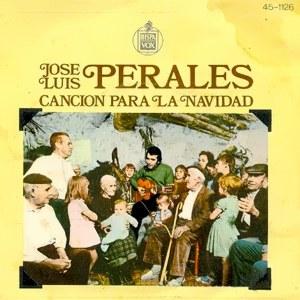 Perales, José Luis - Hispavox45-1126