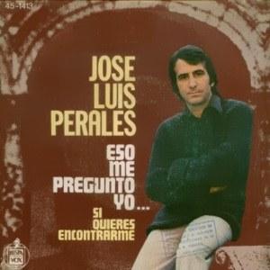 Perales, José Luis - Hispavox45-1413