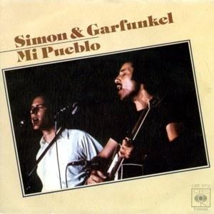 Simon And Garfunkel - CBSCBS 3712