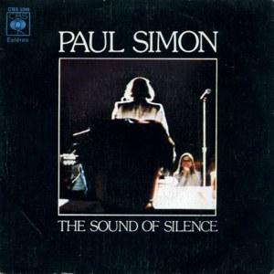 Simon, Paul - CBSCBS 2349