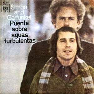 Simon And Garfunkel - CBS CBS 4790