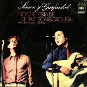 Simon And Garfunkel - CBSCBS 5269