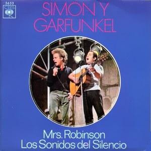 Simon And Garfunkel - CBSCBS 3653