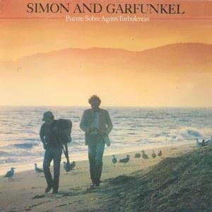 Simon And Garfunkel - CBSCBS 4790