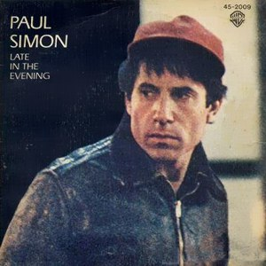 Simon, Paul - Hispavox45-2009