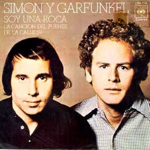 Simon And Garfunkel - CBSCBS 7169