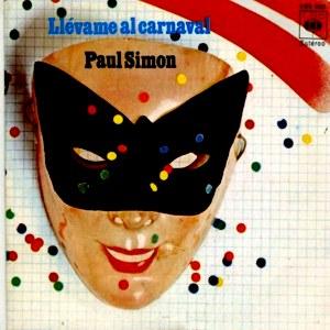 Simon, Paul - CBSCBS 2322