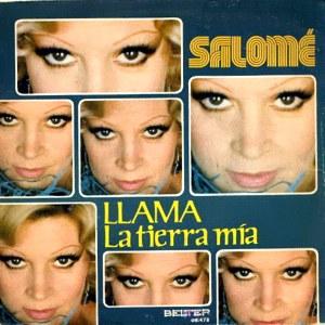 Salomé - Belter08.478