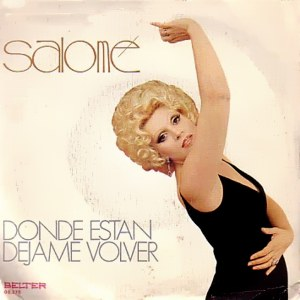 Salomé - Belter08.370
