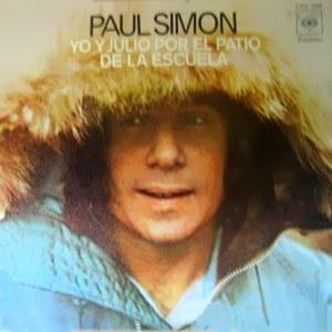 Simon, Paul - CBSCBS 7964