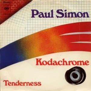 Simon, Paul - CBSCBS 1545