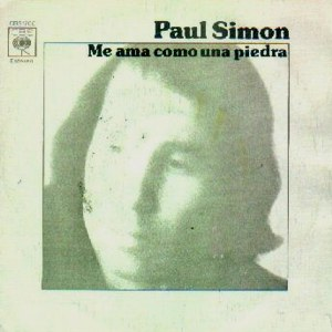 Simon, Paul - CBSCBS 1700