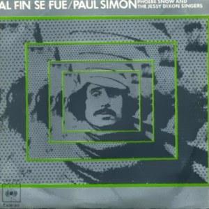 Simon, Paul - CBSCBS 3594