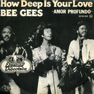 Bee Gees, The - Polydor 20 90 259