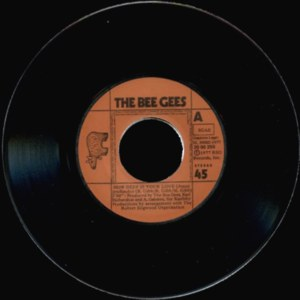 Bee Gees, The - Polydor20 90 259