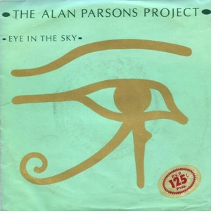 Alan Parsons Project, The - Ariola B-103.790