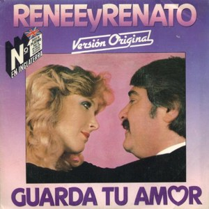 Renée Y Renato - Movieplay 02.3575/9