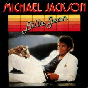 Jackson, Michael - Epic (CBS)EPC A-3084