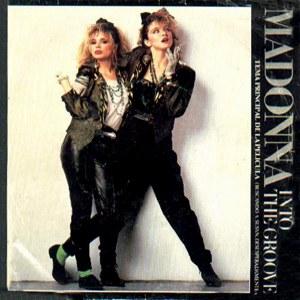 Madonna - Ariola92 8934-7