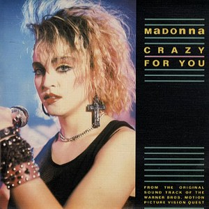 Madonna - CBSGEF A 6323