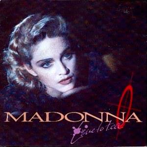 Madonna - CBS928717-7
