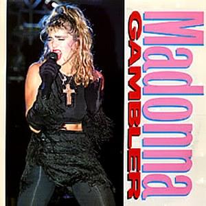 Madonna - CBSGEF A 6585