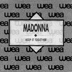 Madonna - CBS1.247