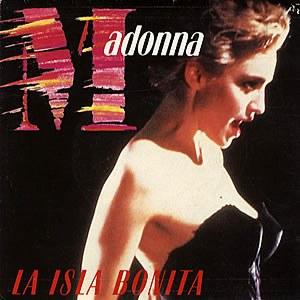 Madonna - CBS819