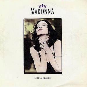 Madonna - CBS927539-7