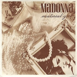 Madonna - Ariola92 9083-7