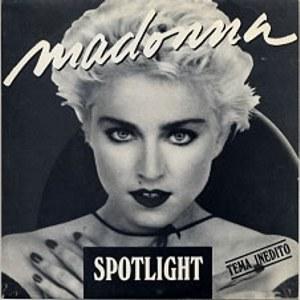 Madonna - CBS920