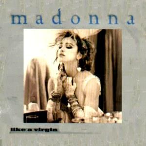 Madonna - Ariola92 9210-7