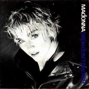 Madonna - CBS928636-7